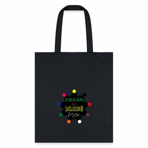 Vegan custom t shirt design - Tote Bag