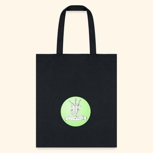Dead Deer Walking - Tote Bag