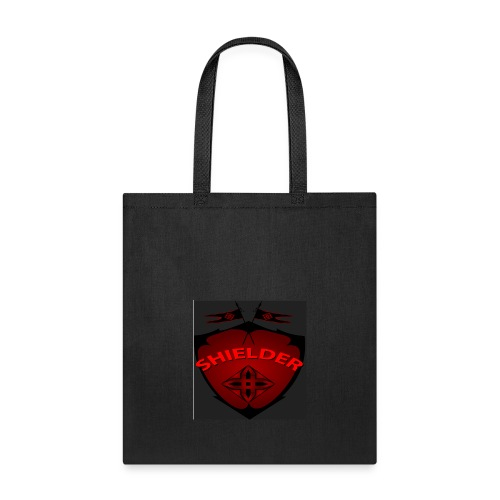 Shielder Logo - Tote Bag
