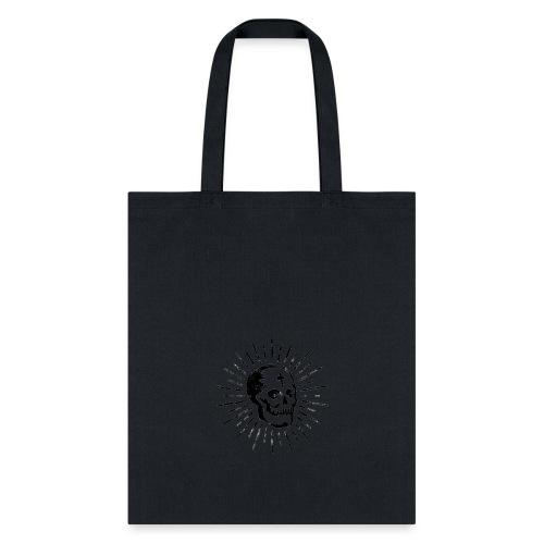 God nor Devil - Tote Bag