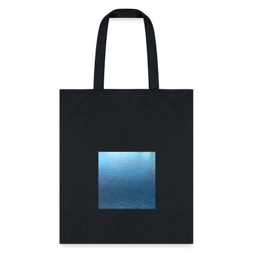 Caribbean Sea - Tote Bag