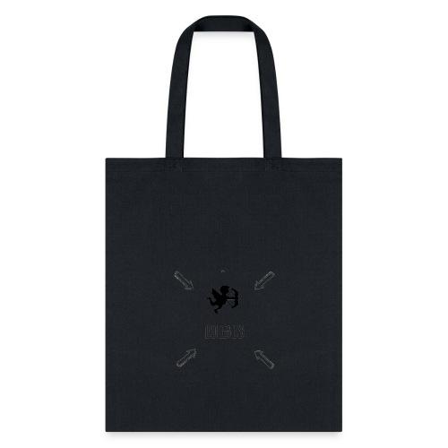 Heart Break Kid - Tote Bag