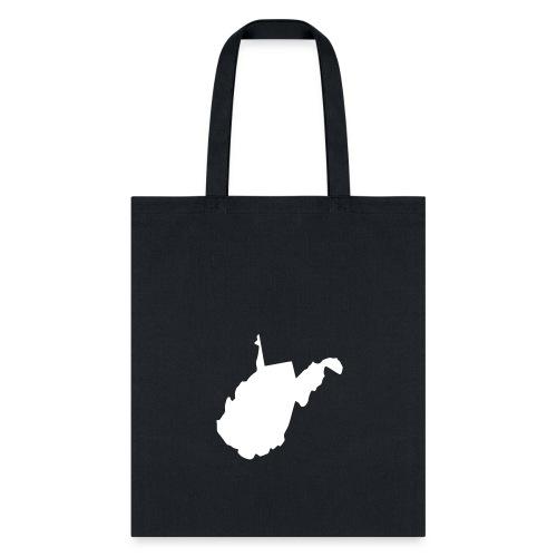 WV Logo - Tote Bag