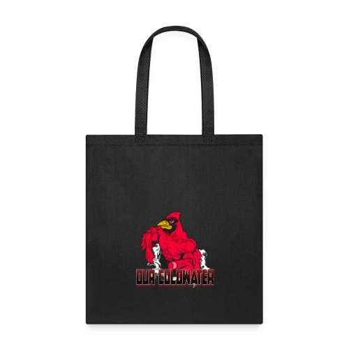 Our Coldwater Logo - Tote Bag