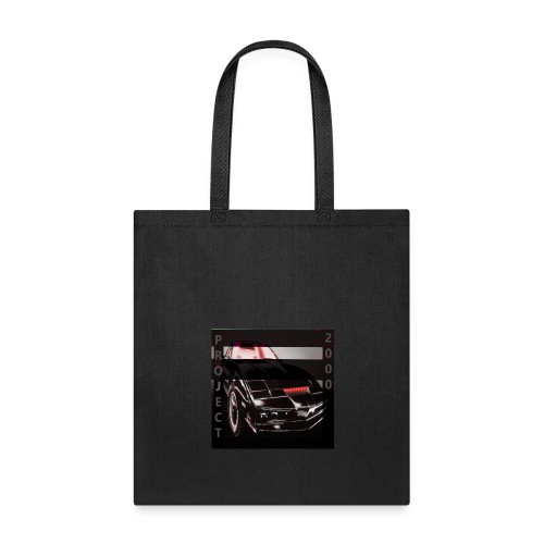 PROJECT 2000 - Tote Bag