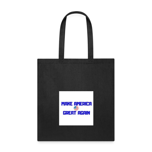 make America great - Tote Bag