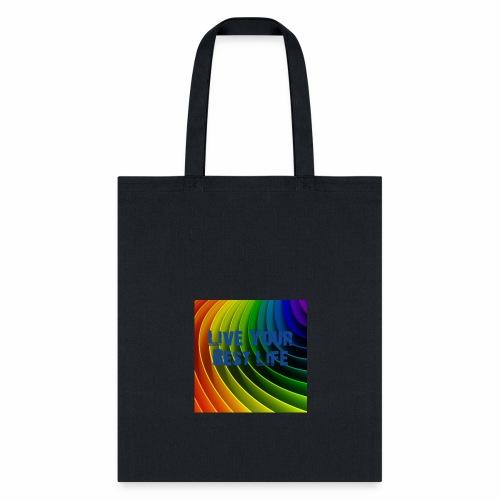 Best Life - Tote Bag