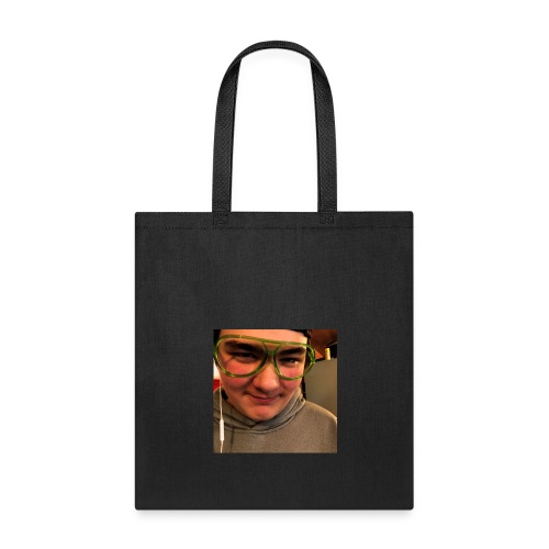 Gavin Blakely 4 - Tote Bag