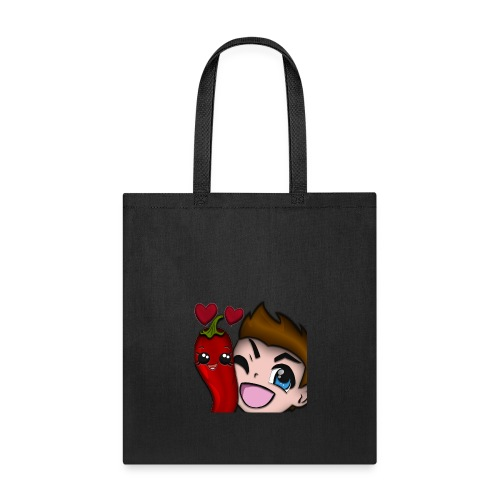 Synir Chili Love Emote - Tote Bag