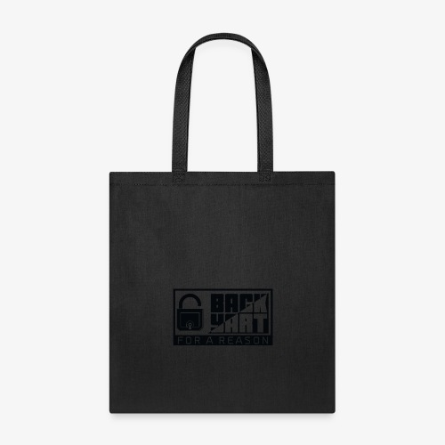 backart - for a reason - Tote Bag