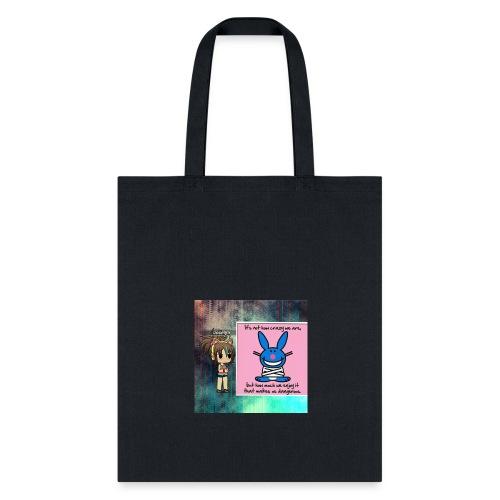 Everyone is Crazy - Tote Bag