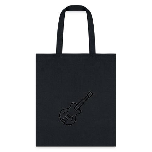 fun guitar - Tote Bag