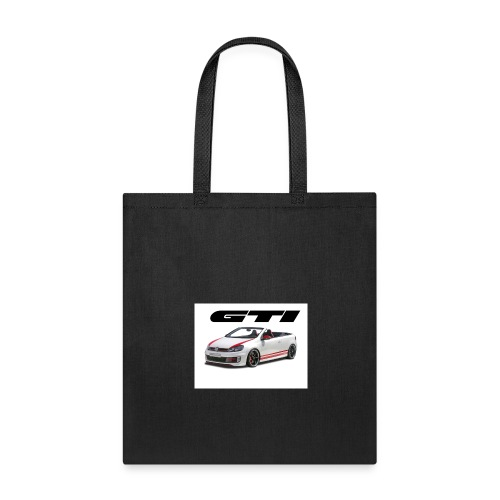 Golf Gti - Tote Bag