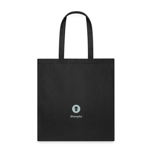 Sheeple - Tote Bag