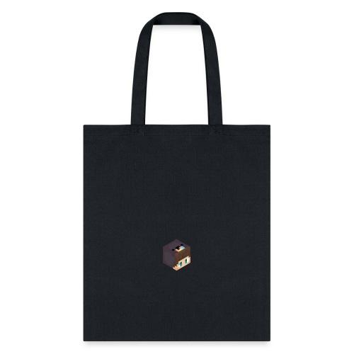 Matt123So 3D Head - Tote Bag