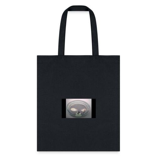 Eye to Eye - Tote Bag