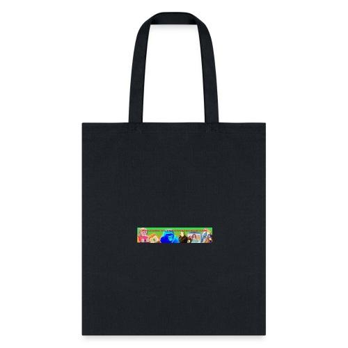Toystalker Collectors Logo - Tote Bag