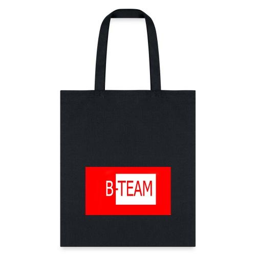 Suppreme bteam shirt - Tote Bag