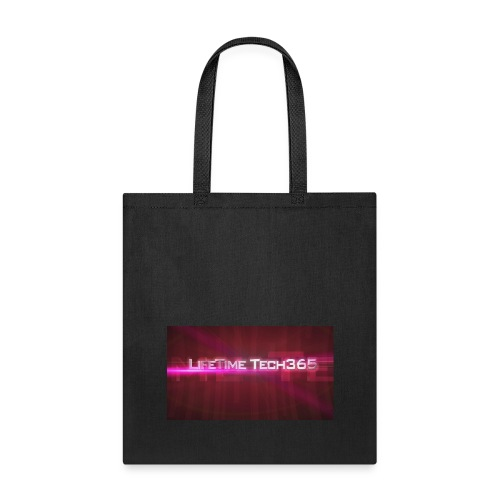 LifeTime Tech365 - Tote Bag