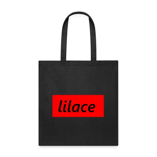 lilace box logo - Tote Bag