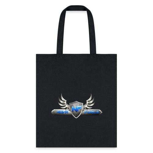 Nova Force Logo - Tote Bag