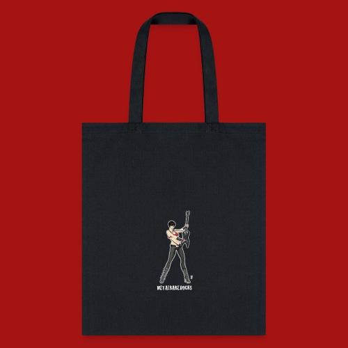 Scarlett Black - Tote Bag