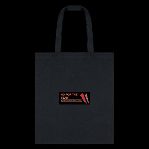 my channel merch design - Tote Bag
