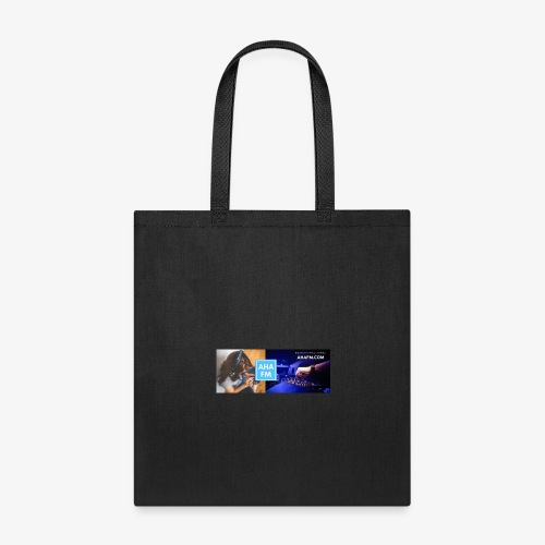 ahafmfbcover - Tote Bag