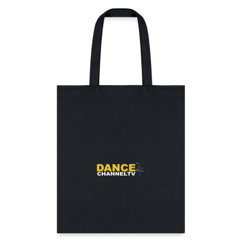DCTV logo - Tote Bag