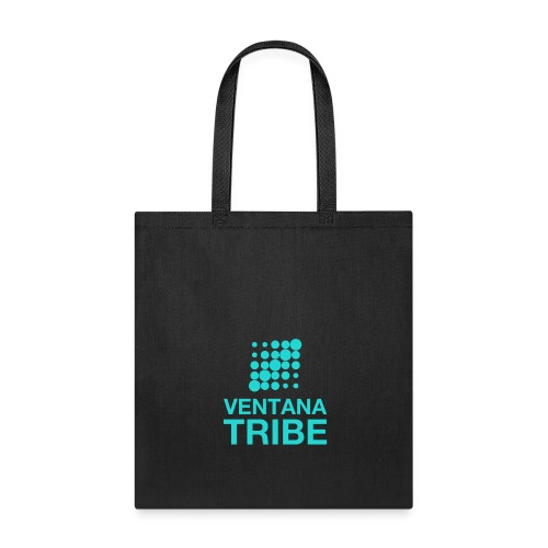 Ventana Tribe Official Logo - Tote Bag