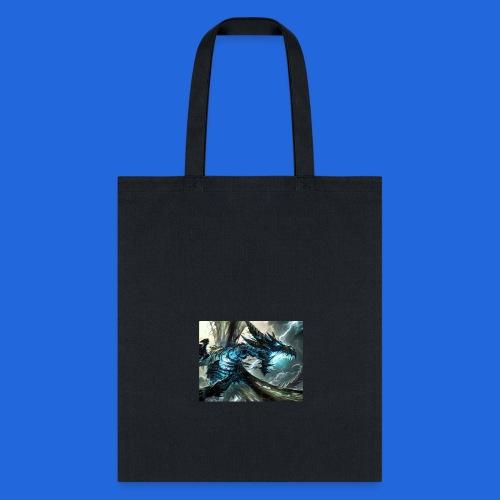 Lig dragon - Tote Bag