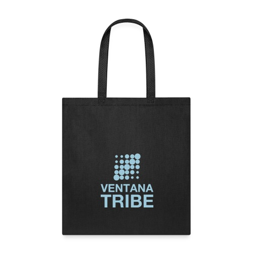 The Official Ventana Tribe gear - Tote Bag