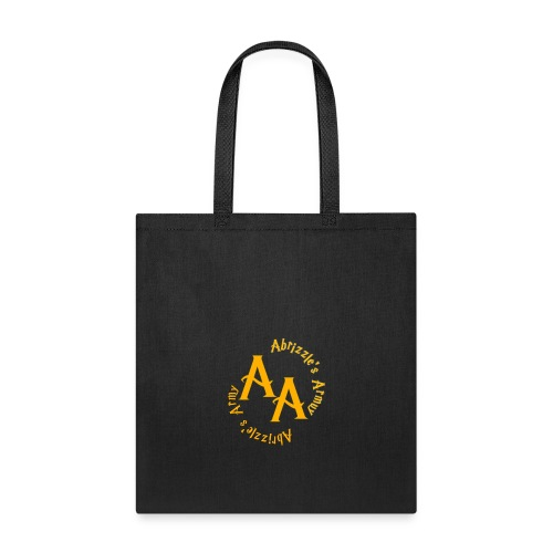 Abrizzles Army - Tote Bag