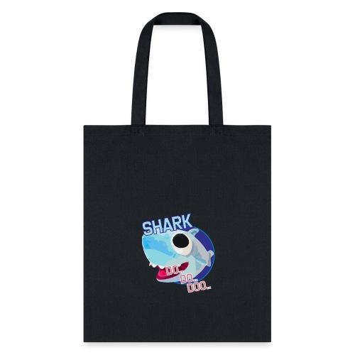 SHARK DO DOOO - Tote Bag