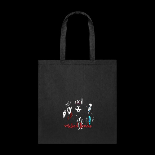 Wicked Fiends - Tote Bag