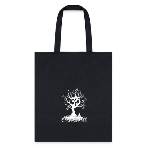 OHM TREE - Tote Bag