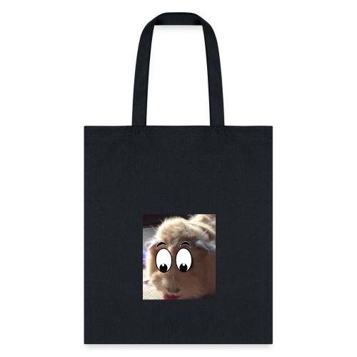 Googly eyed didi - Tote Bag
