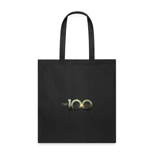 The 100 Subscribers Design - Tote Bag