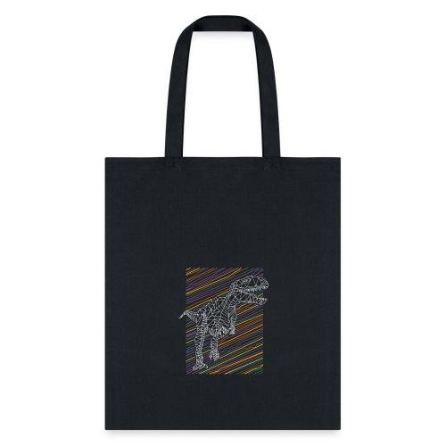 T-Rex - Tote Bag