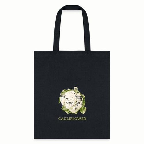 Cauliflower - Tote Bag