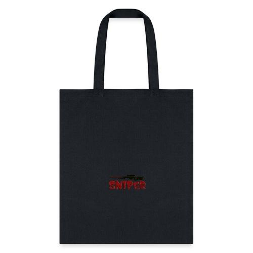 sN1PER - Tote Bag