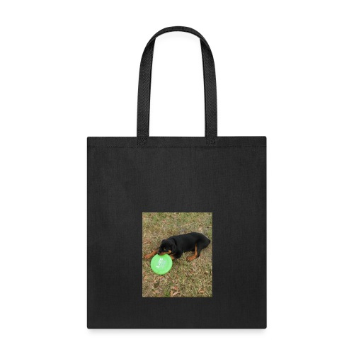 Love is a Four Paw word - Tote Bag