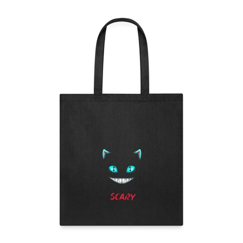 Halloween Black Cat Tees - Tote Bag