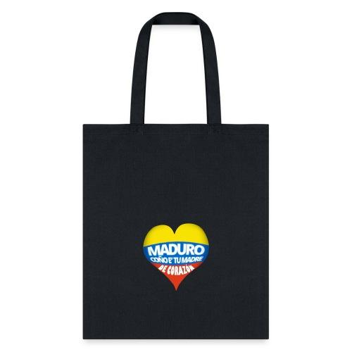 Maduro Dictator Venezuela - Tote Bag