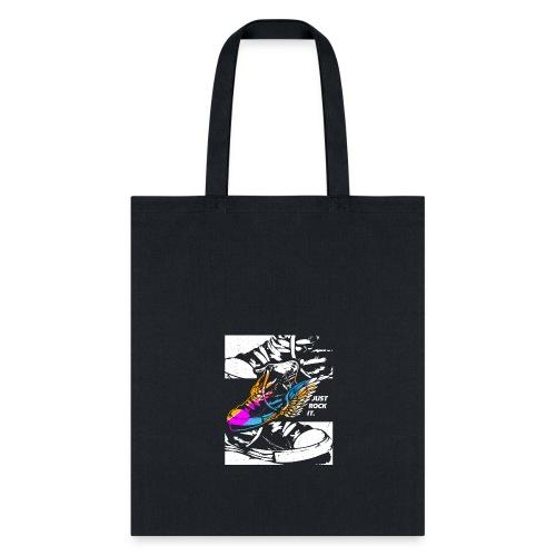 Just Rock IT! - Tote Bag
