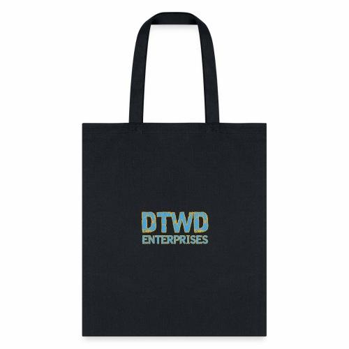 DTWD ENTERPRISES Duuuval - Tote Bag