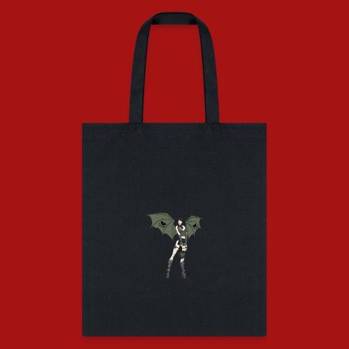 Green Goddess - Tote Bag