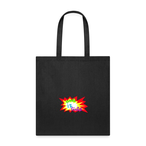 Official Ginko Logo - Tote Bag