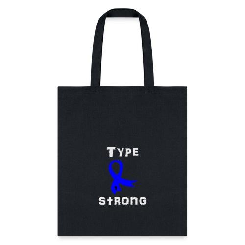 Typeone - Tote Bag