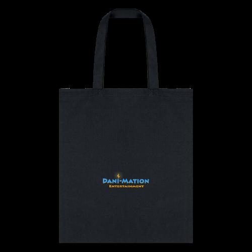 DaniMation Logo - Tote Bag